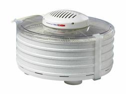 Nesco FD-37 400 Watt Dehydrator