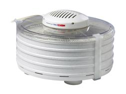 Nesco FD-37A American Harvest Food Dehydrator, 400-watt, New