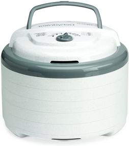 Deshidratador de alimentos Snackmaster Pro Termostato ajusta