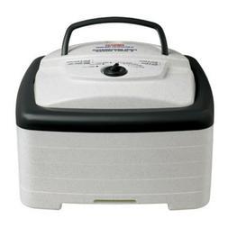 food dehydrator 700 watts square 4 trays