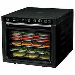 Rosewill Food Dehydrator Machine, 6-Tray Food Dehydrating Ra
