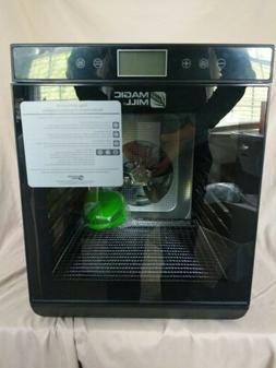 Magic Mill Food Dehydrator Machine Easy Setup 10 tray MFD-91
