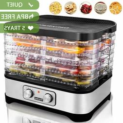 food dehydrator machine electric food dryer jerky
