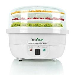 NutriChef Food Dehydrator Machine and Professional Electric