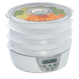 Food Dehydrator Machine Food Fruit Jerky Meat Seafoo Vegetab