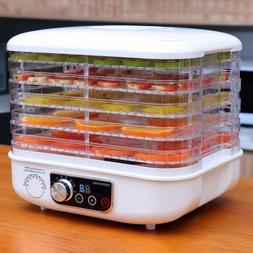 Food Dehydrator Machine Professional Electric Multi-Tier Fru