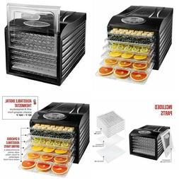 Chefman Food Dehydrator Machine Professional Electric Multi-
