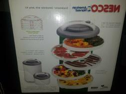 Nesco food Dehydrator With Jerky Kit