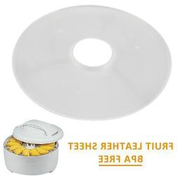 Food Dryer Tray Tools Vegetable Silicone <font><b>Dehydrator