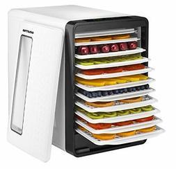 Gourmia GFD1850 Food Dehydrator With Touch Digital Temperatu