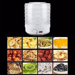 Healthy Food Chips Dehydrator Dryer Fruits vegetables Meats