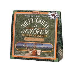 Hi Mountain Jerky Seasoning – Hickory Blend – 7.2 Ounces