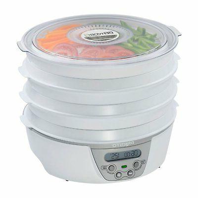 Presto 06301 Electric Food