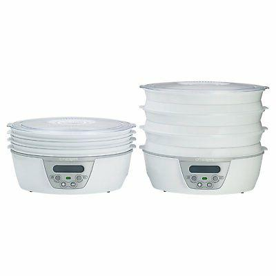 Presto Electric Food Dehydrator,