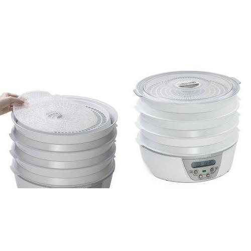 06301 dehydro electric food dehydrator
