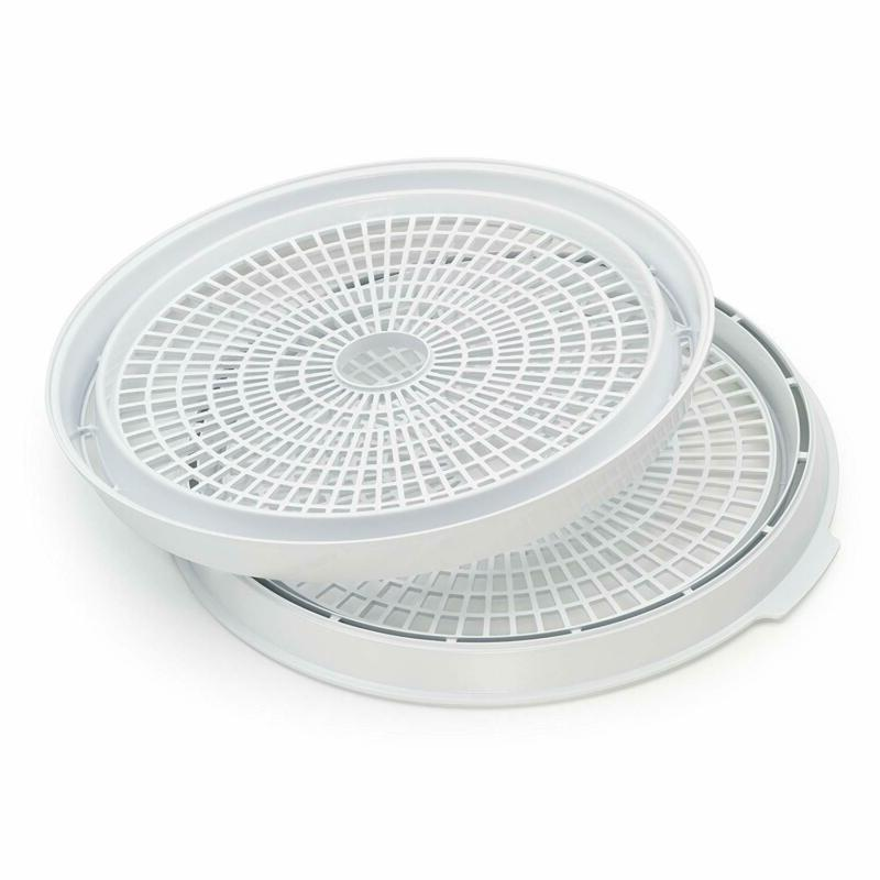 06306 dehydro electric food dehydrator dehydrating trays