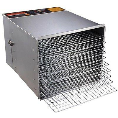 1200W Steel Food Jerky Digital