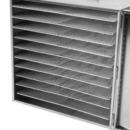 1000W Stainless Steel Dryer Blower