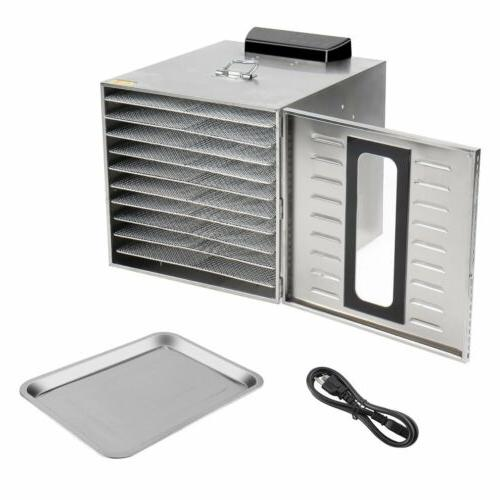 1000W Stainless Dryer Blower Commercial