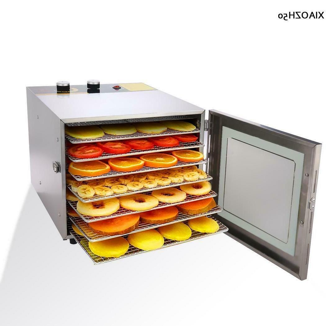 110/220V 6 Layer Food Machine Meat