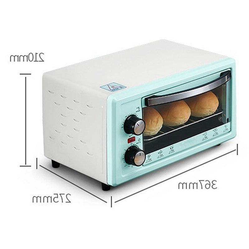 DMWD Household Electric Oven Multifunctional Pizza Cake Machine Vegetable <font><b>Dehydrator</b></font>