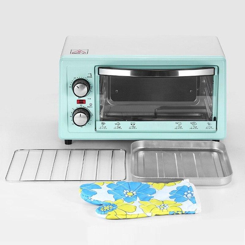 DMWD 11L Household Mini Electric <font><b>220V</b></font> Multifunctional Cake Baking Machine Vegetable And <font><b>Dehydrator</b></font>