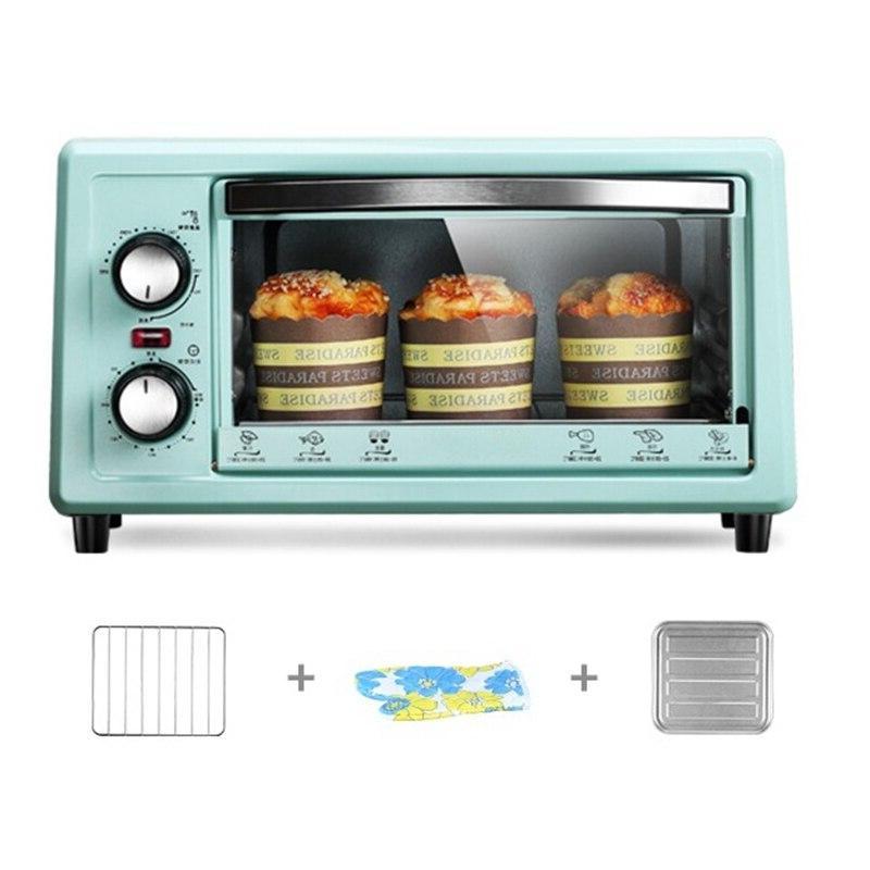 11l household mini electric oven font b