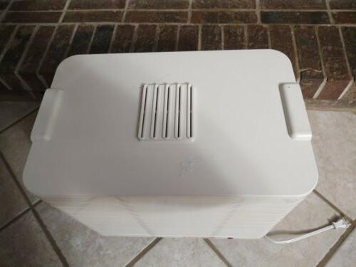 Magic Aire Dehydrator Machine Preserver 8.B2