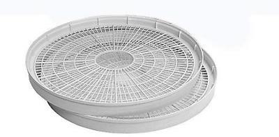 2 dishwasher safe vegetable jerky food drying