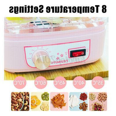 250W Dehydrator Machine Fruit Meat Machine