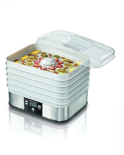 32100c food dehydrator white