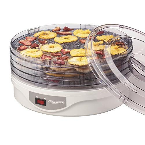 Proctor Food Dehydrator Machine for Fruit, more, 4