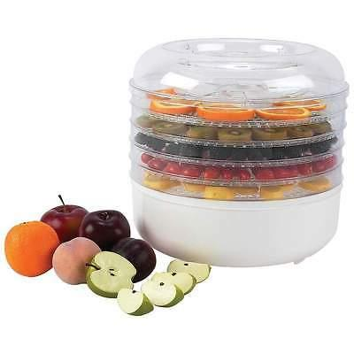 5 layer electric food dehydrator countertop appliance