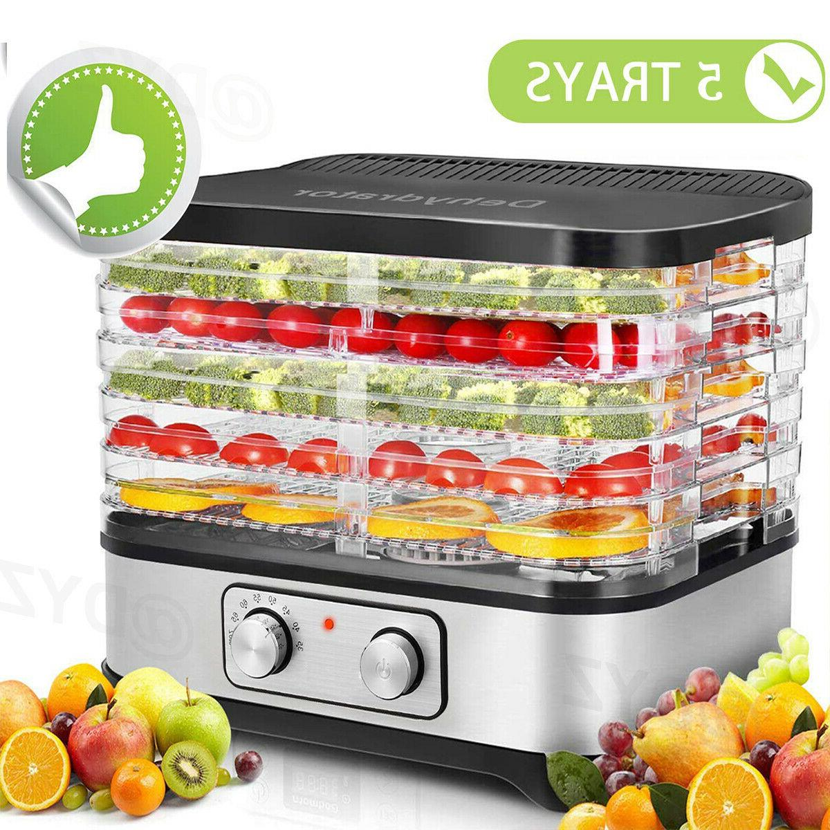 8 Tier Food Machine Maker Fruit 400W