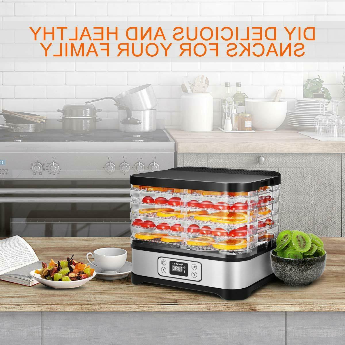 Food Machine Dryer Beef