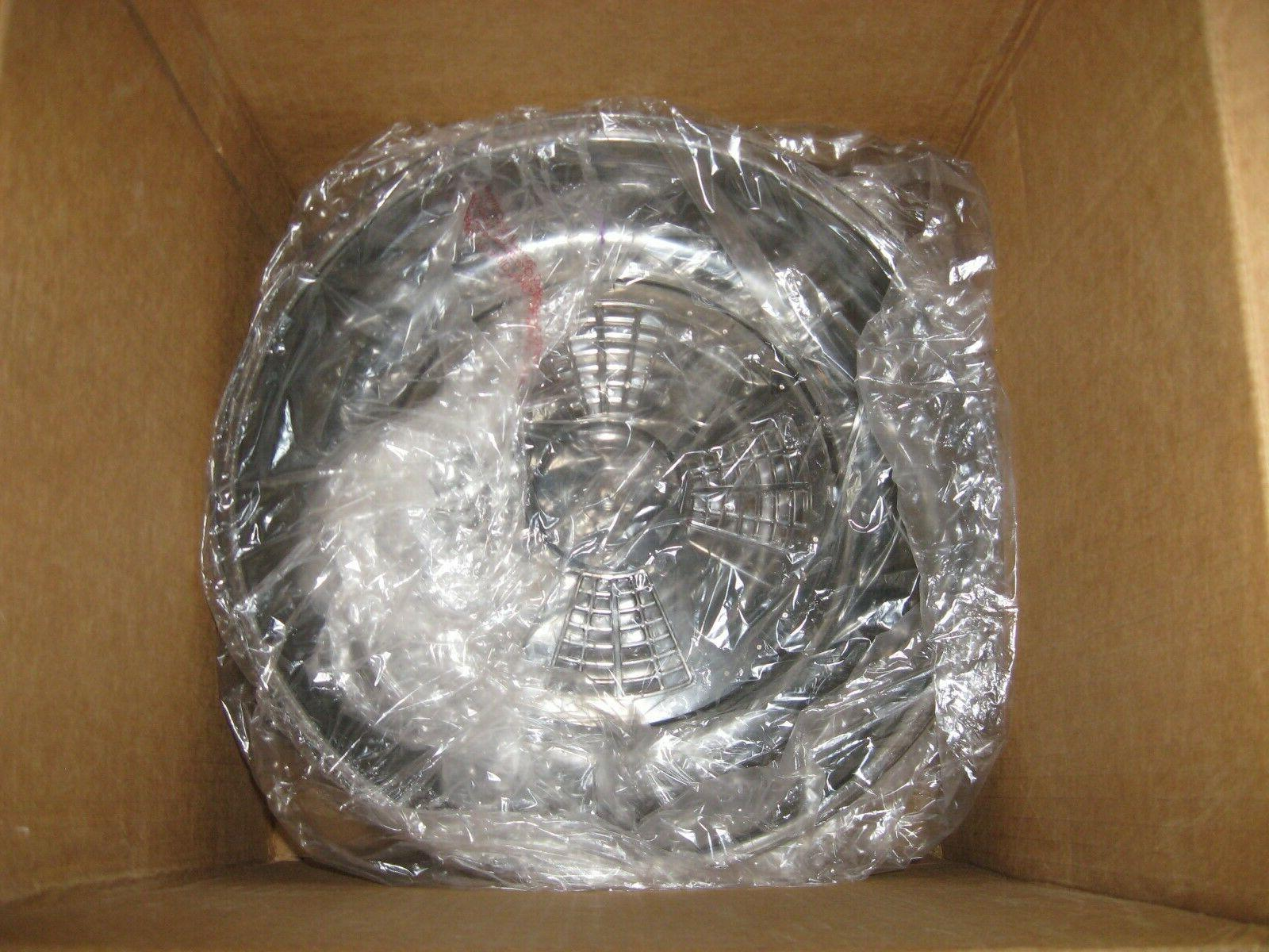 Ronco 5-Tray Dehydrator Dial-O-Matic New