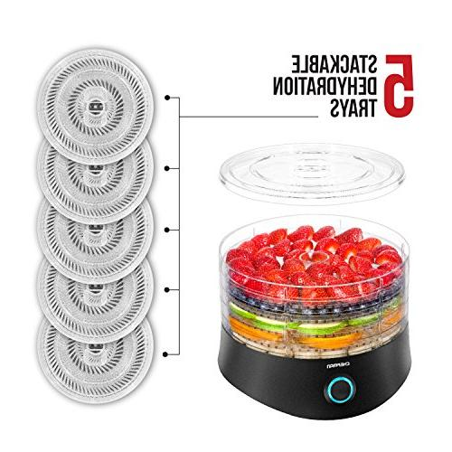 Chefman Round Food Electric Vegetable Diameter Height