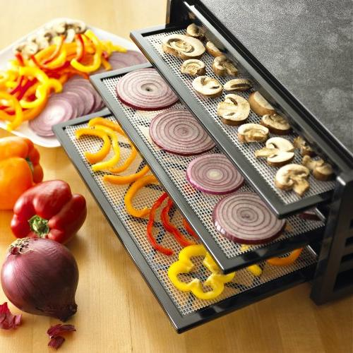 Excalibur Excalibur Dehydrator With Timer 3526TB