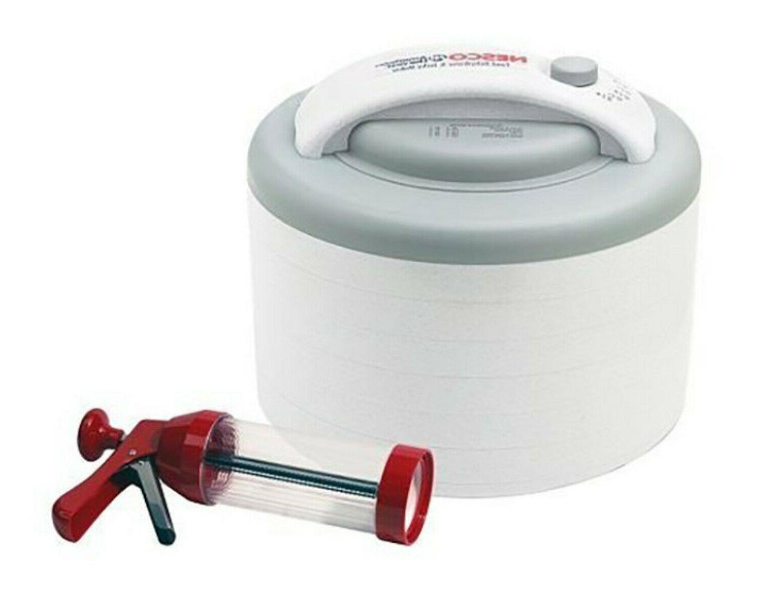 500 watt 6 tray food dehydrator model