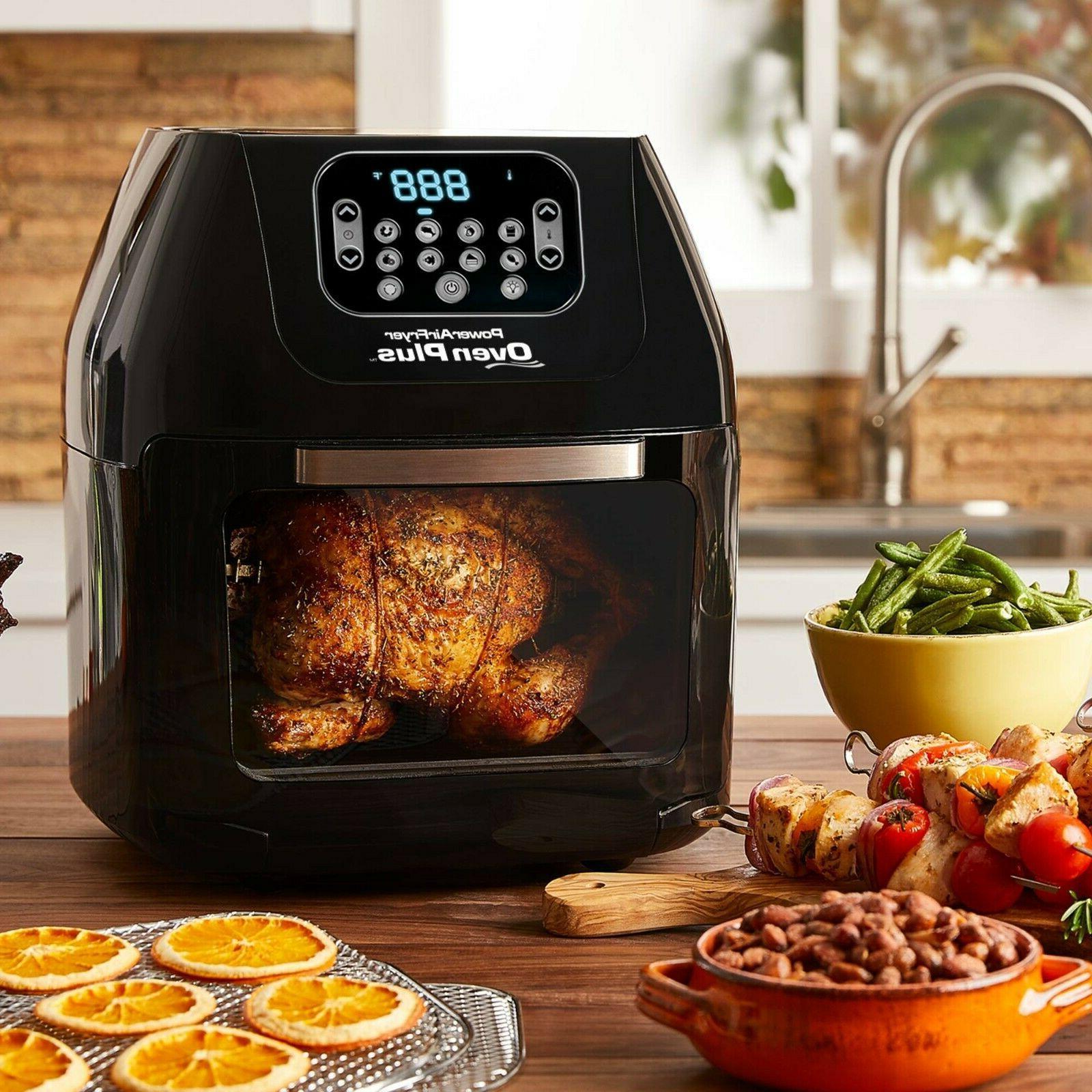 6-Quart Kitchen Appliances Home Dehydrator Healthy