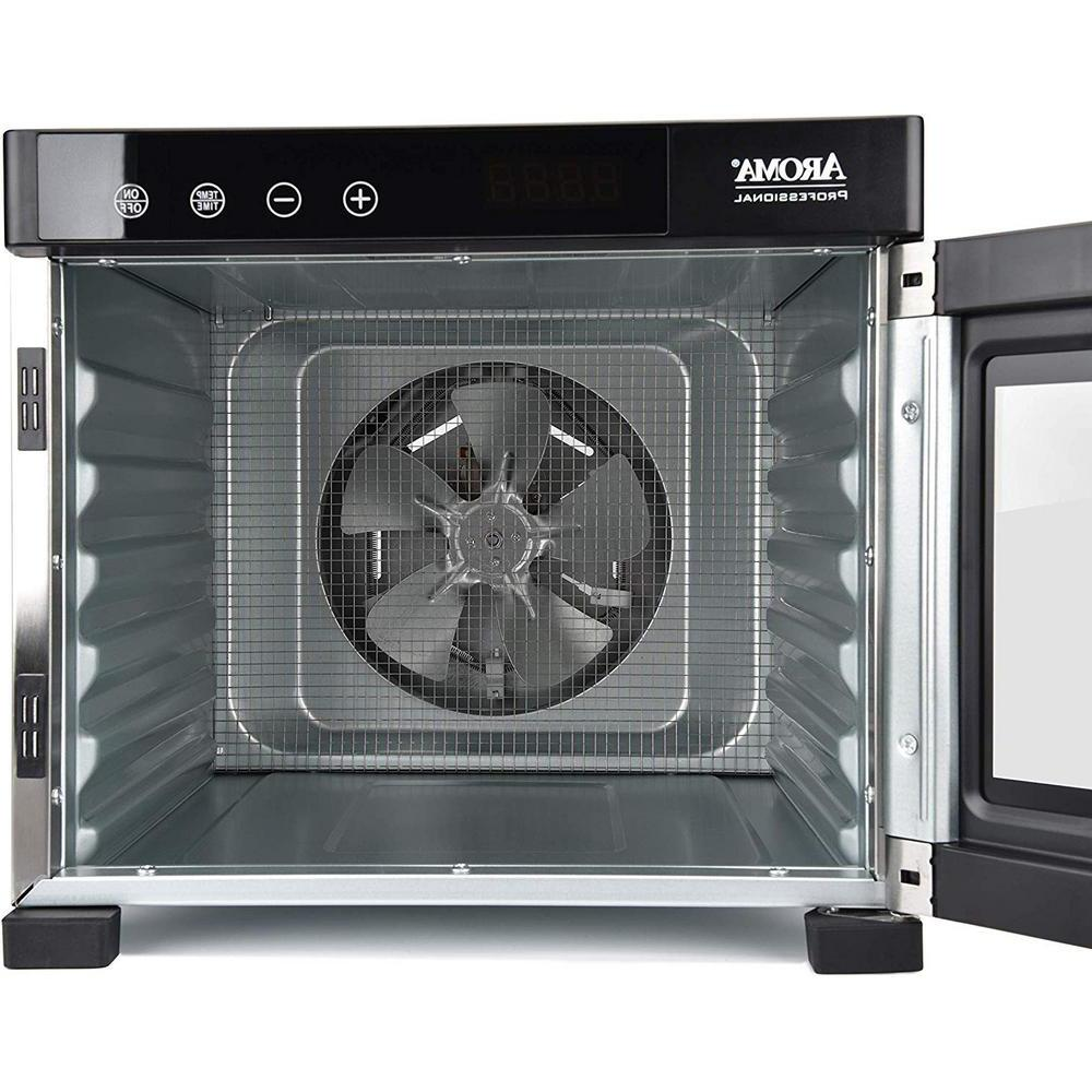 6 Cuisinart Food Dehydrator Temperature Control Dryer