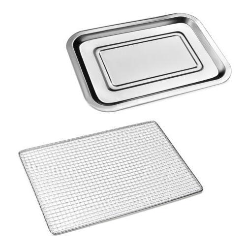 KWASYO 6 Trays Food Dehydrator & Commercial
