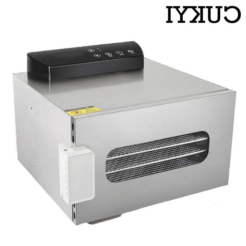 CUKYI Food Drying Stainless 110V US