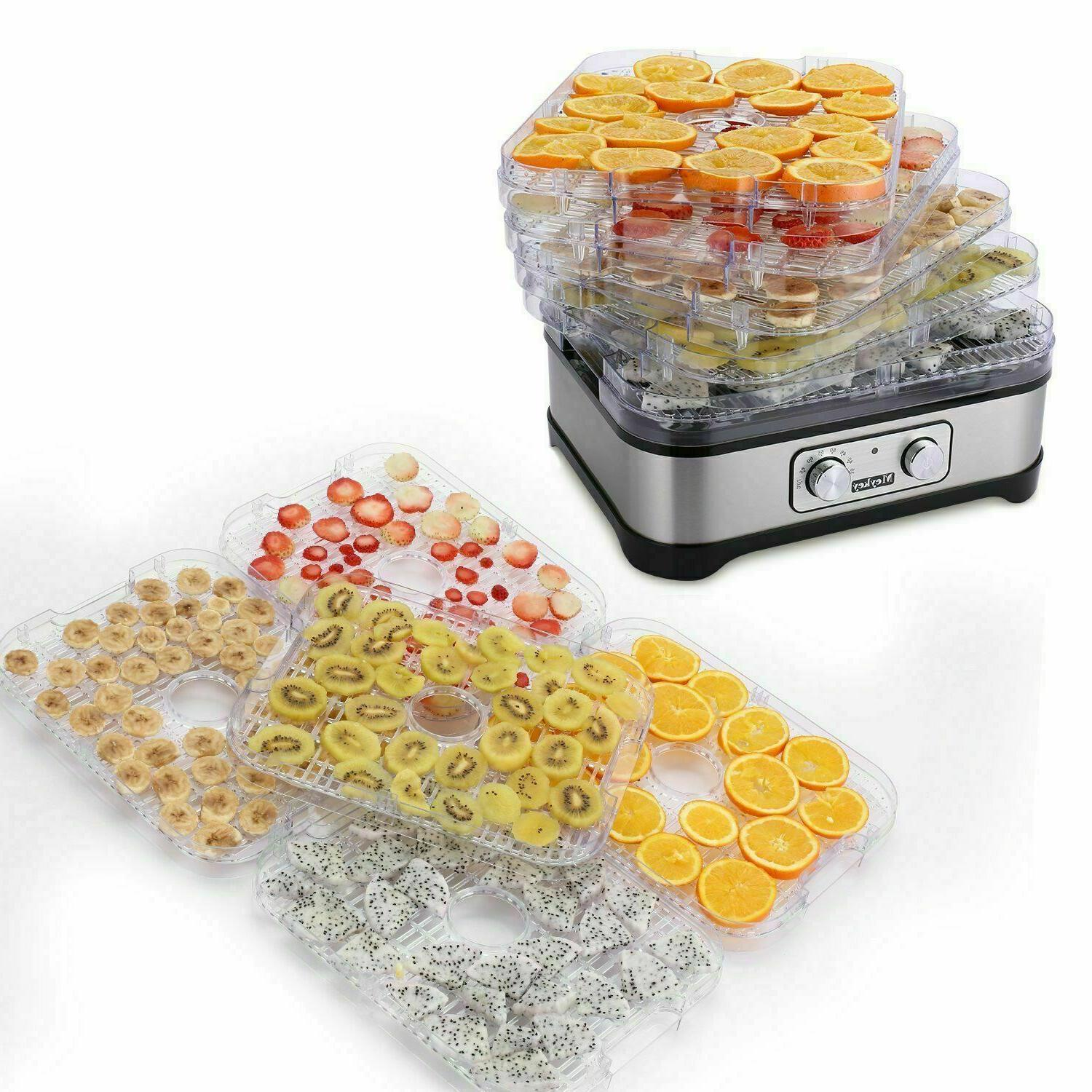NEW Food Dehydrator Food Preserver