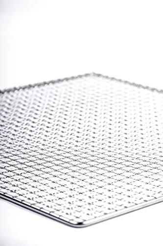 9 PACK Dehydrator Stainless Steel Replacement Food Shelf Mesh