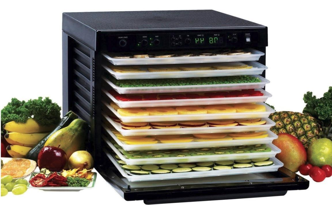 """9 Pack Globalis Dehydrator Sheets for Excalibur 14"""""""