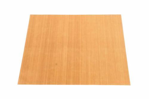 9pk non stick ptfe dehydrator drying sheet