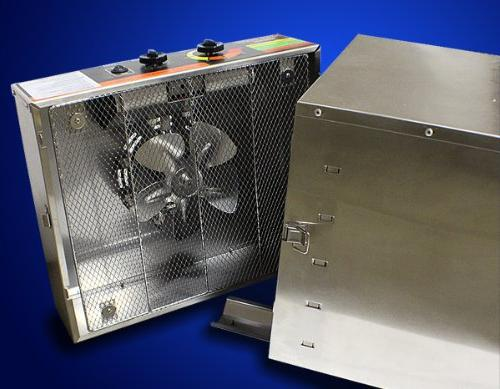 New Commercial Stainless Food Jerky Dryer Dehydrator