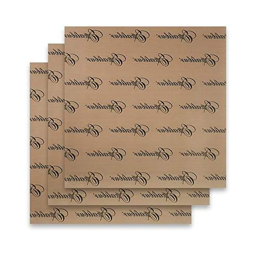 Set of 3 14 - Re-usable Non-stick Sheet - ParaFlexx Premium Sheets