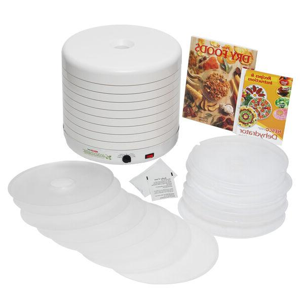 NESCO/American Harvest Food Dehydrator
